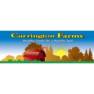 Carrington Farms promo codes