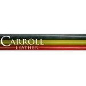 Carroll Leather promo codes