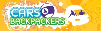 Cars 4 Backpackers promo codes