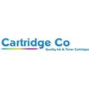 Cartridge Co. promo codes