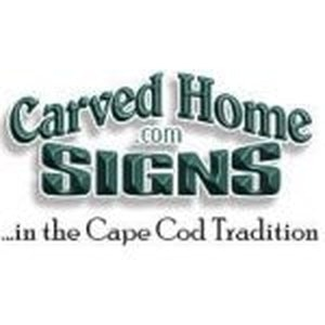 Carved Home Signs promo codes