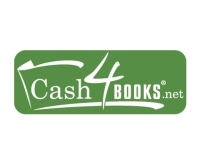 Cash4Books.net promo codes