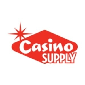 Casino Supply promo codes