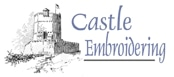 Castle Embroidering
