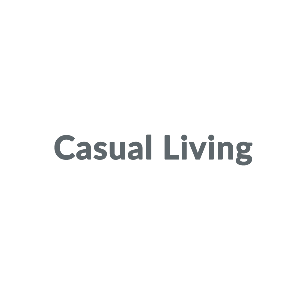 Casual Living promo codes