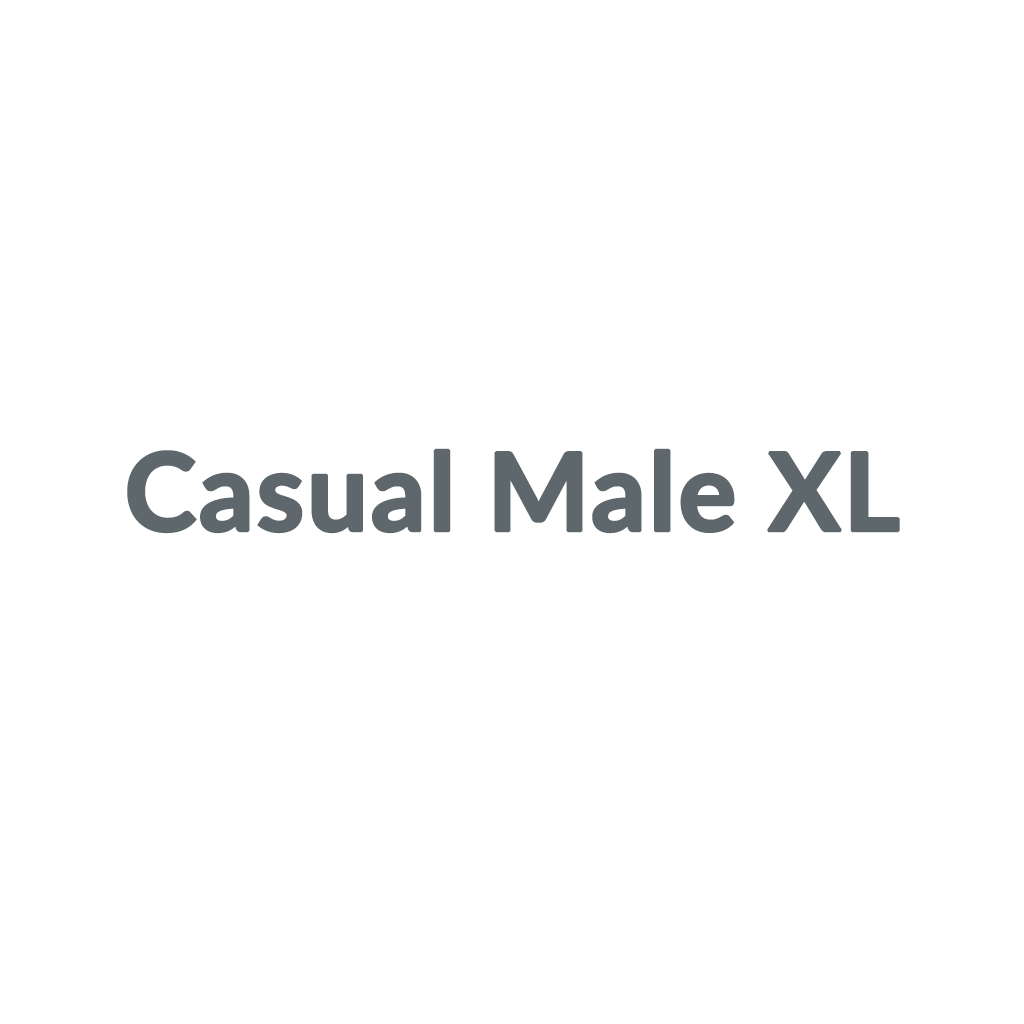 Casual Male XL