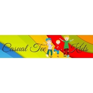 Casual Tee Kids promo codes