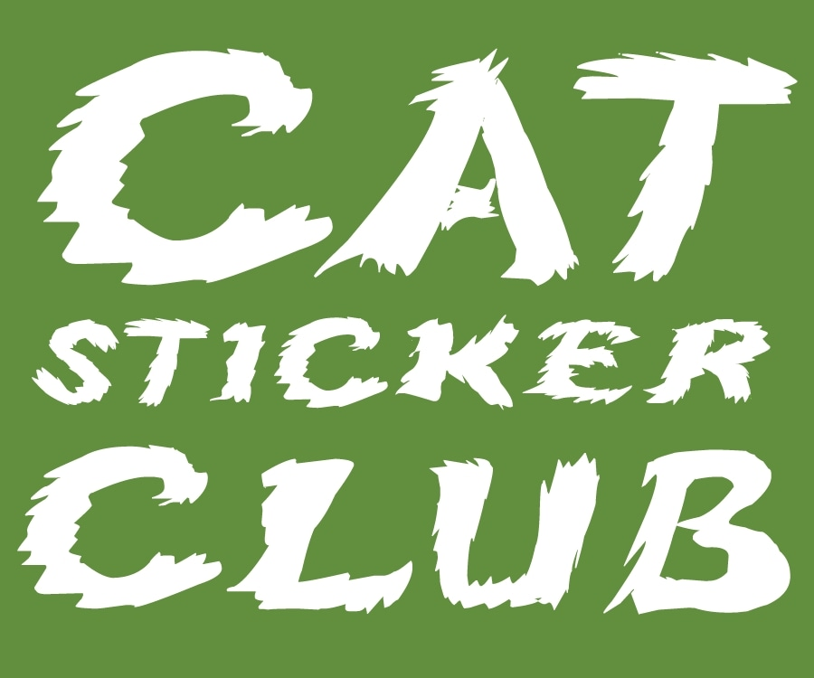 Cat Sticker Club promo codes