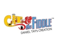 Cat & the Fiddle promo codes