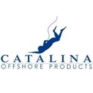 Catalina Offshore Products promo codes