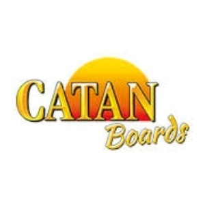 Catan Boards promo codes