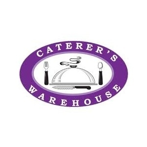 Caterer's Warehouse promo codes