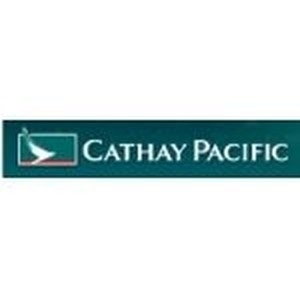 Cathay Pacific Airways promo codes