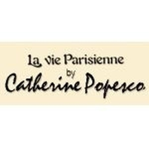 Catherine Popesco promo codes