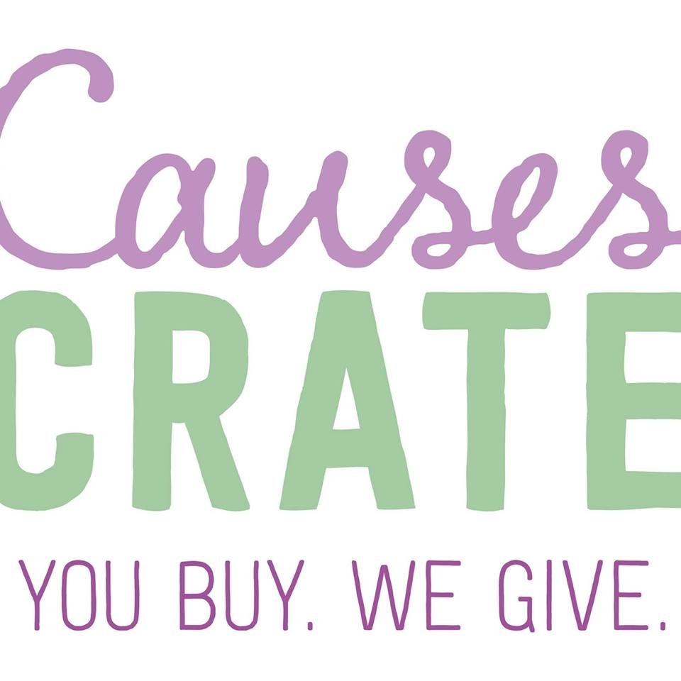 Causes Crate promo codes