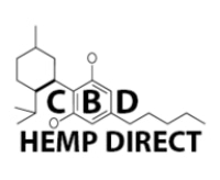 CBD Hemp Direct promo codes