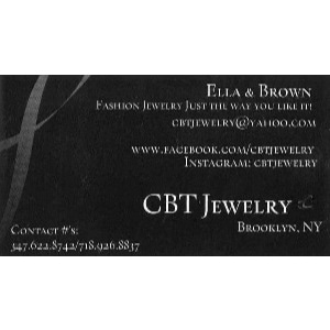 CBT Jewelry promo codes