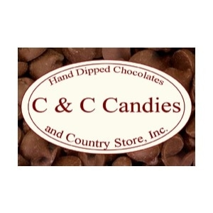 C&C Candies and Country Store promo codes