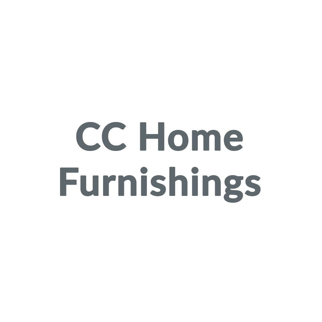 CC Home Furnishings promo codes