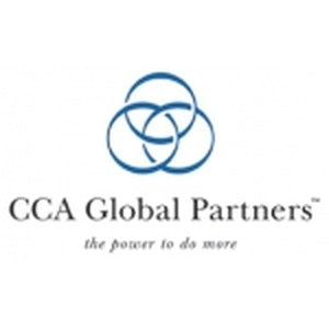 CCA Global Partners promo codes