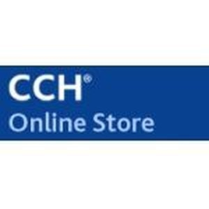 CCH Online Store promo codes