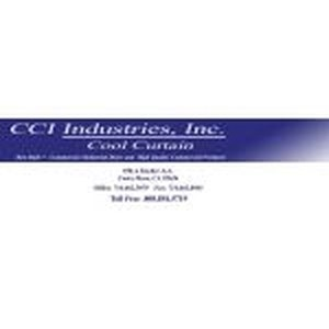 CCI Industries promo codes