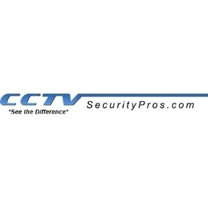 CCTV Security Pros promo codes