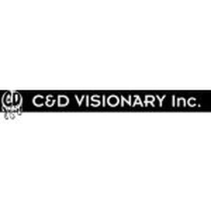 C&D Visionary promo codes