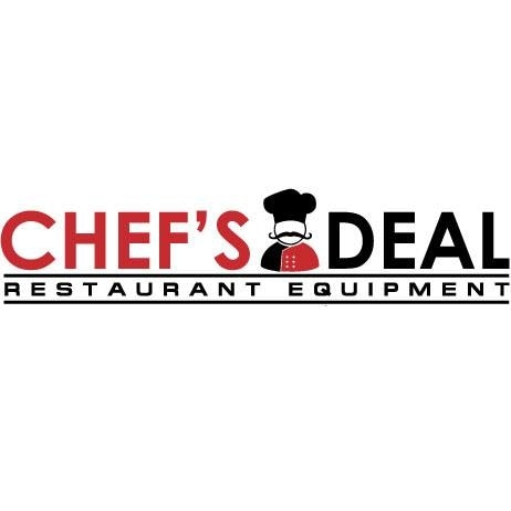 Chef's Deal Restaurant Equipment promo codes