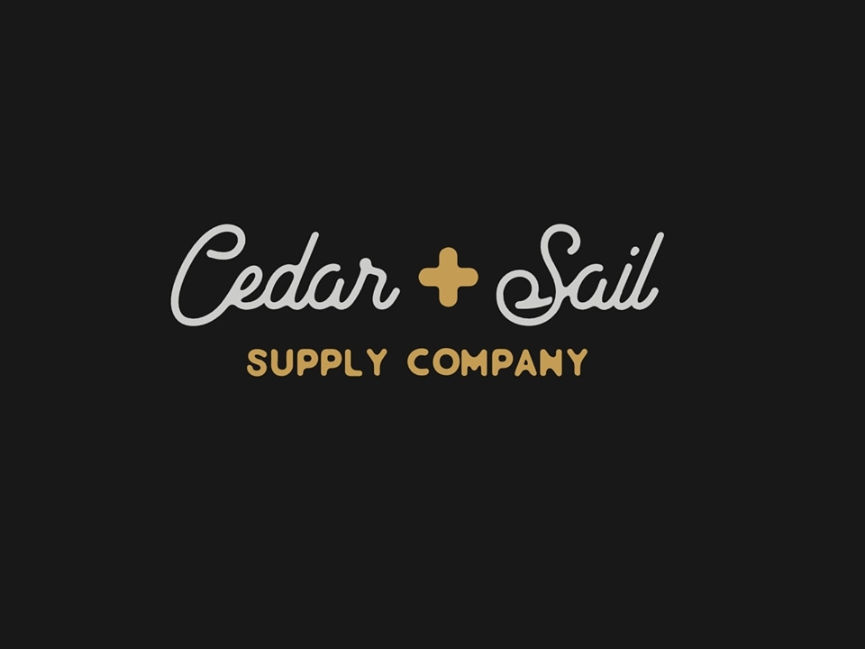 Cedar and Sail promo codes