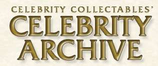 The Celebrity Archive promo codes
