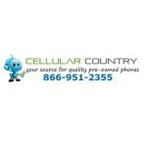 Cellular Country promo codes