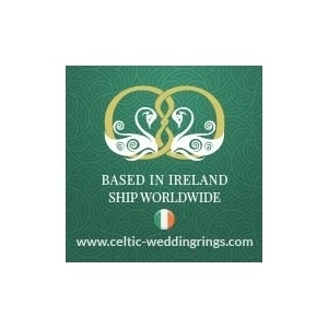 Celtic Wedding Rings & Celtic Jewelry promo codes