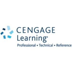 Cengage Learning PTR promo codes