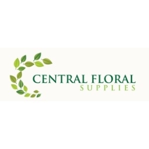 Central Floral Supplies promo codes