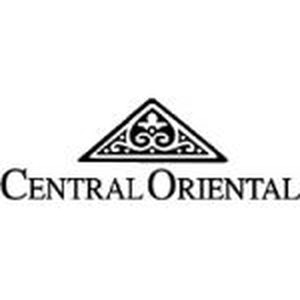 Central Oriental promo codes