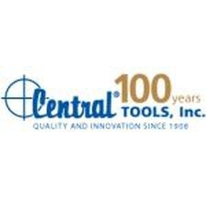 Central Tools promo codes
