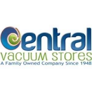 Central Vacuum Stores promo codes