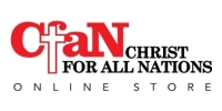 Christ for All Nations promo codes