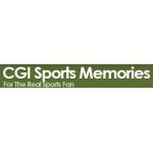 CGI Sports Memories promo codes