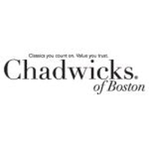 Chadwicks of boston free shipping coupon code