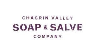 Chagrin Valley Soap and Salve promo codes