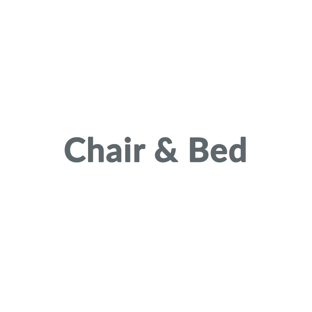 Chair & Bed promo codes