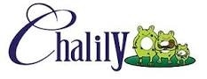 Chalily promo codes