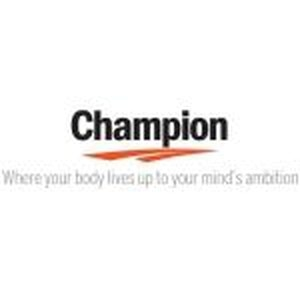 Champion Nutrition promo codes