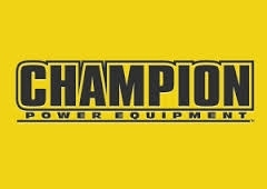 Champion Power Equipment promo codes