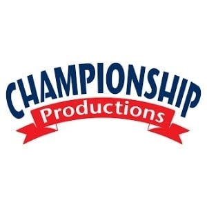 Championship Productions promo codes