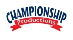 Championship Productions promo code