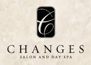 Changes Salon & Day Spa promo codes