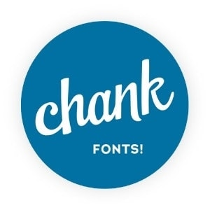 Chank Fonts promo codes